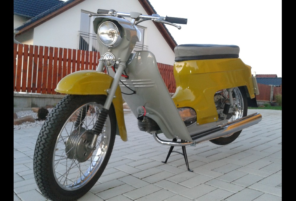 Jawa - 20